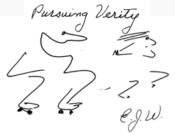 Pursuing Verity